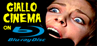 Giallo BluRay