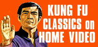 Kung fu movies