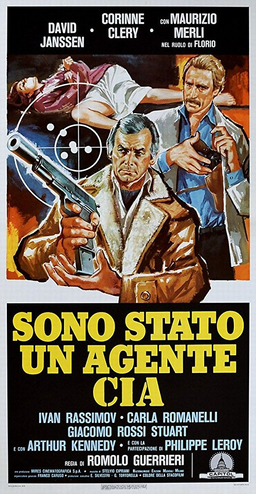Covert Action 1978