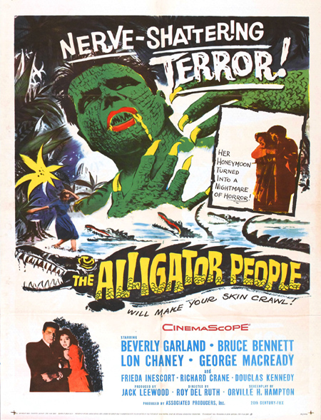 Alligator People Poster01.jpg