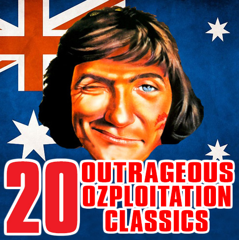 20 Outrageous Ozploitation Classics - The Grindhouse Cinema