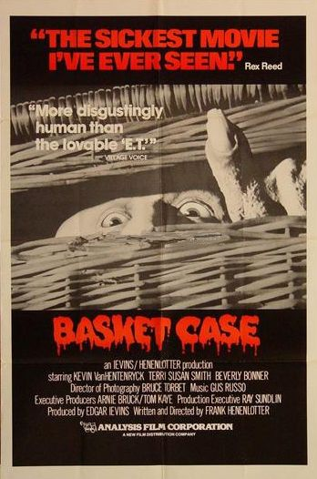 Basket Case 1982 The Grindhouse Cinema Database