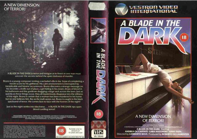 Blade In The Dark Vhs cover.jpg