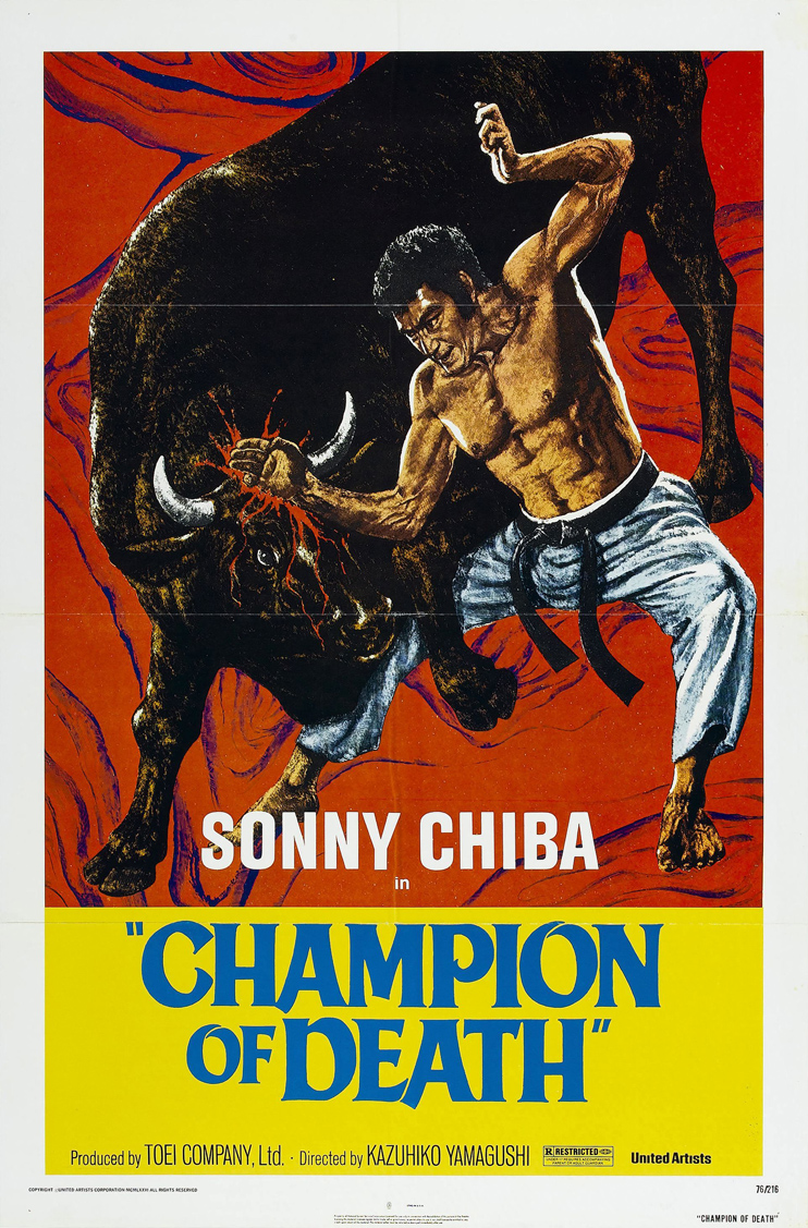 Champion of death poster 01.jpg