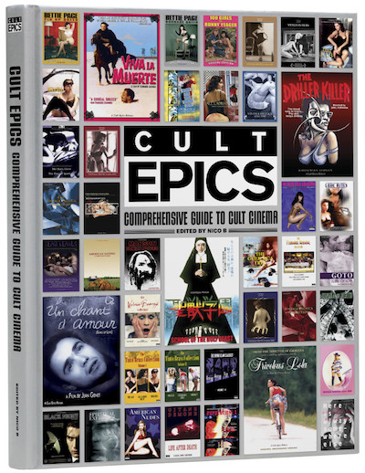 Textploitation! Essential Books on B-Movies and Cult Films