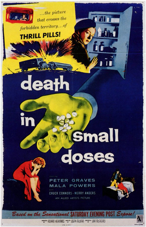 Death in small doses 1957.jpg