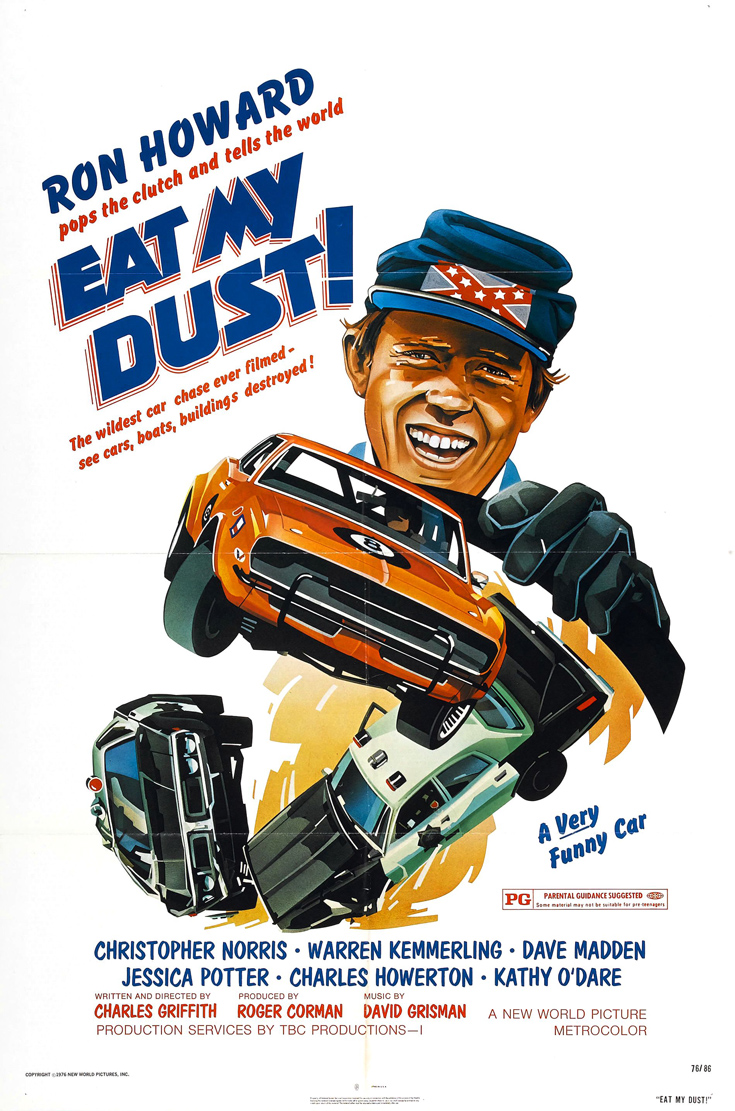 Eat my dust poster 01.jpg
