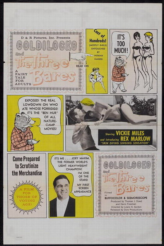 Goldilocks and the three bares poster.jpg