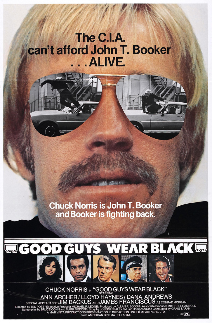 Good guys wear black poster 01.jpg