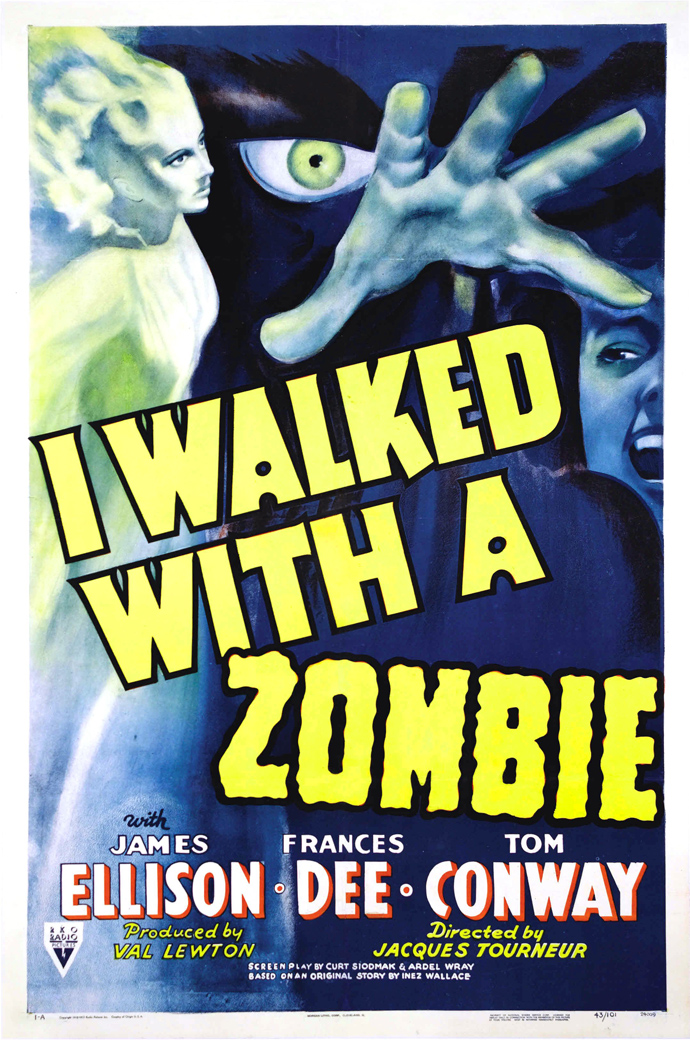 I walked with zombie poster 01.jpg