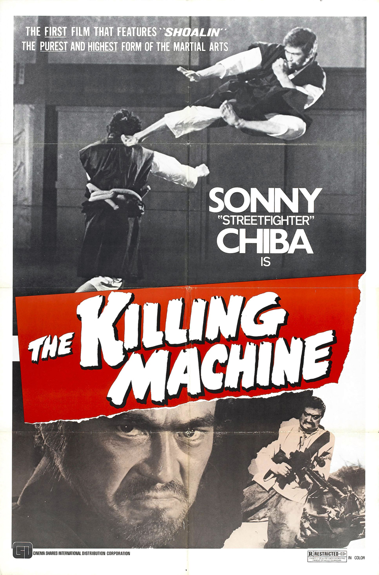Killing machine poster 01.jpg