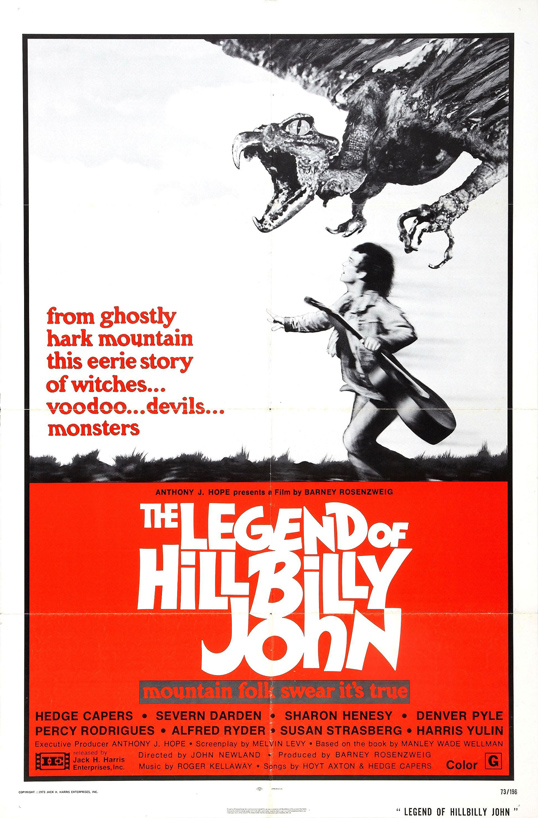 Legend of hillbilly john poster 01.jpg
