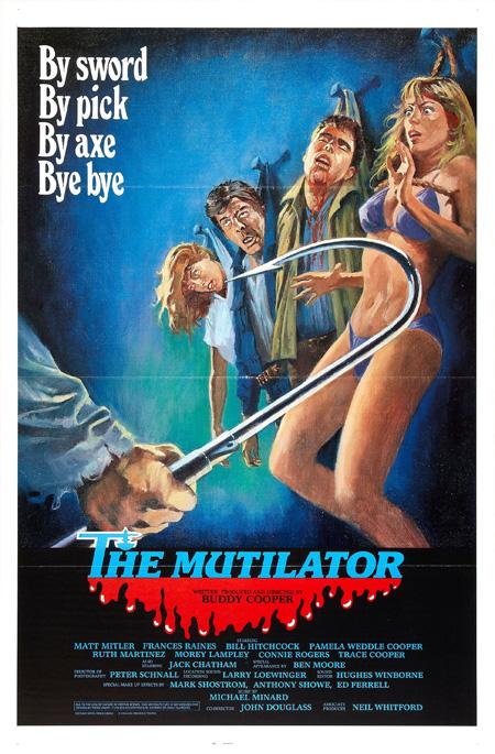 the mutilator the deuce
