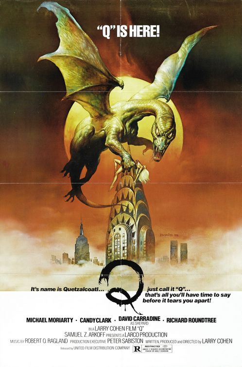 Q the winged serpant 1 1982.jpg