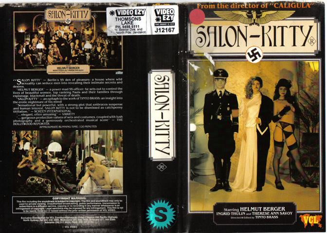Salon Kitty/Press Kit - The Grindhouse Cinema Database