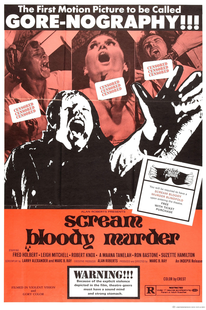 Scream bloody murder poster 01.jpg