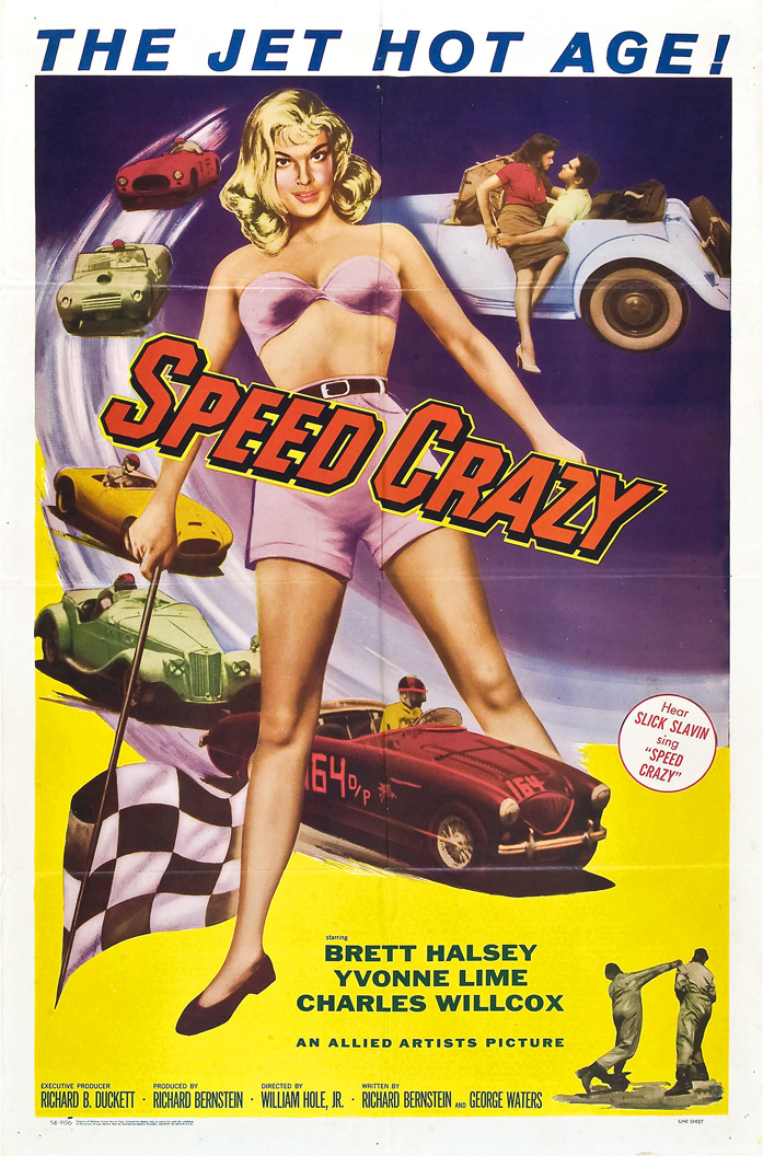 Speed crazy poster 01.jpg