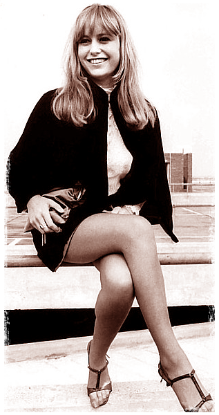 Tits Susan George (actress) naked (14 pics) Is a cute, Instagram, legs