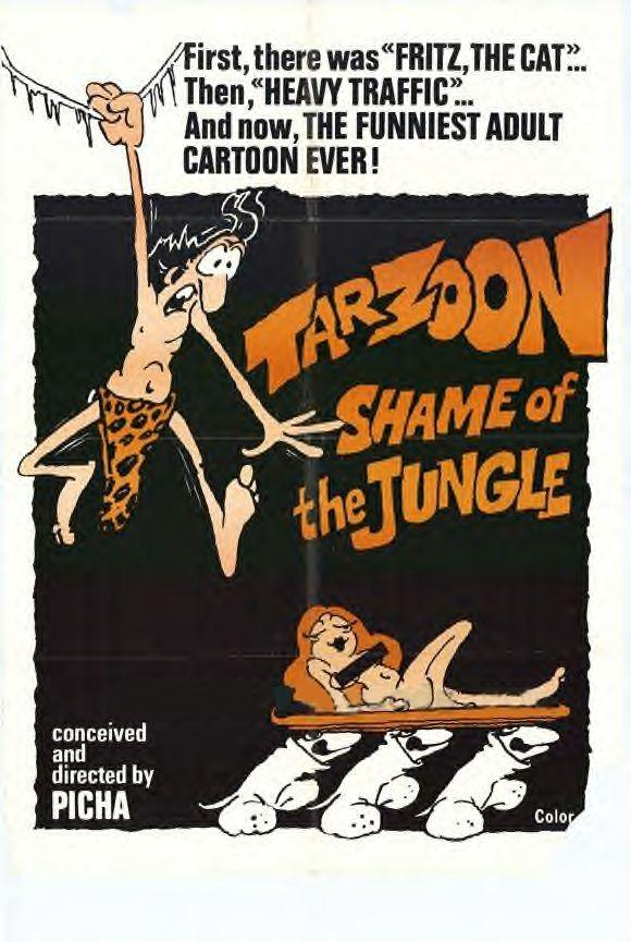 Tarzoon shame of the jungle 1 1975.jpg
