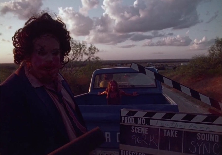 Texas Chainsaw Massacre 1974 House