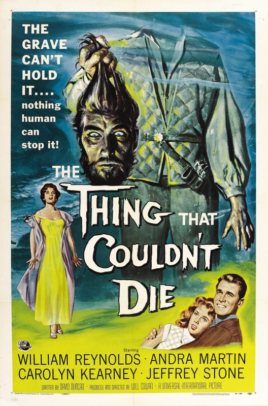 Thing That Couldnt Die Poster01.jpg