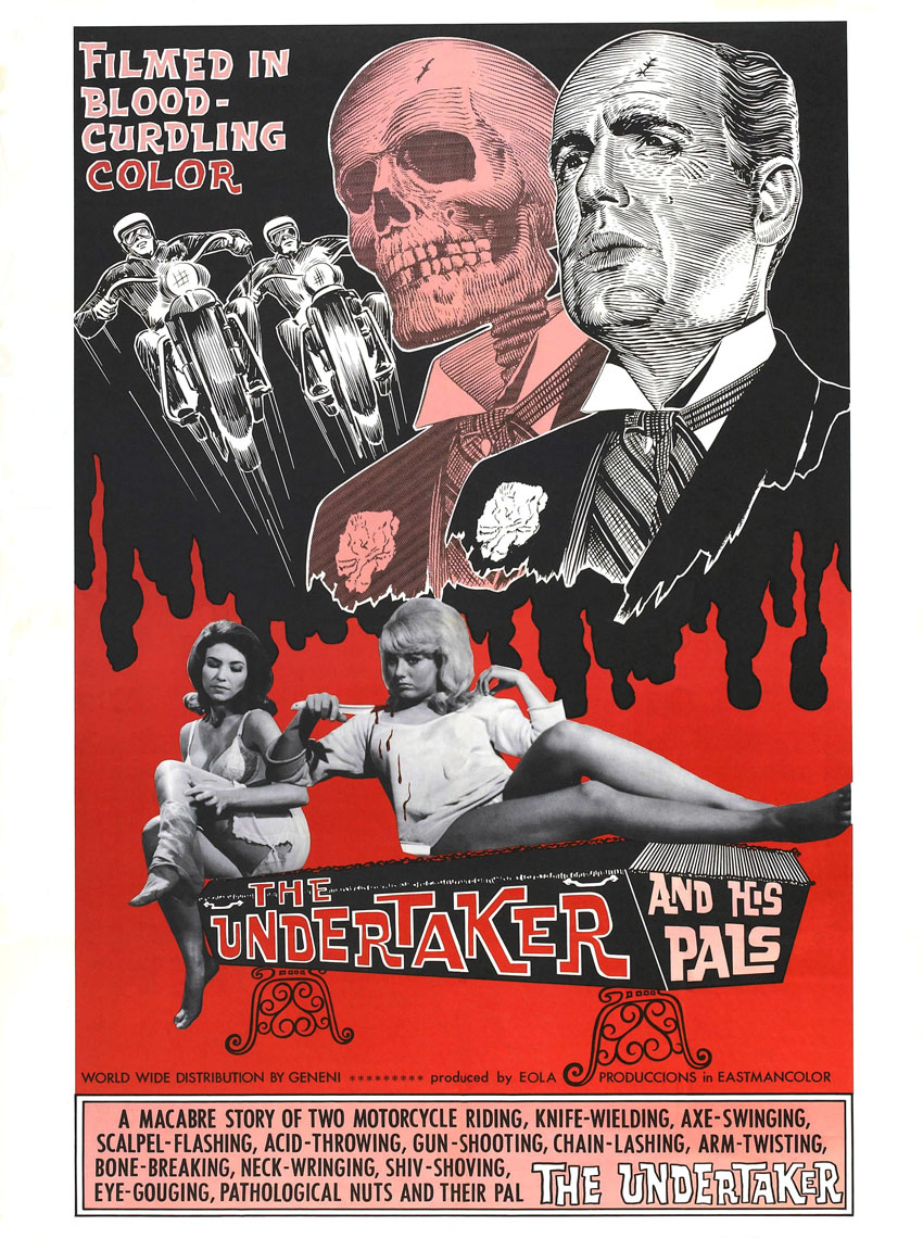 Undertaker and his pals poster 01.jpg