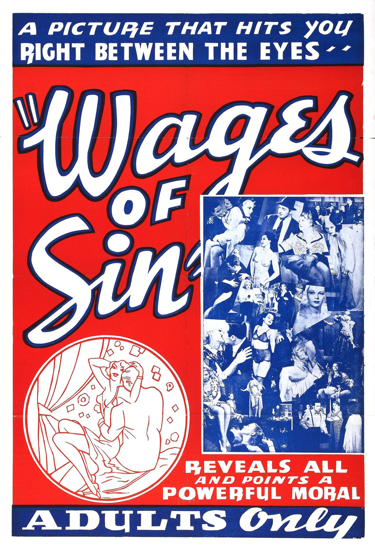 Wages of sin 1938 poster 01.jpg