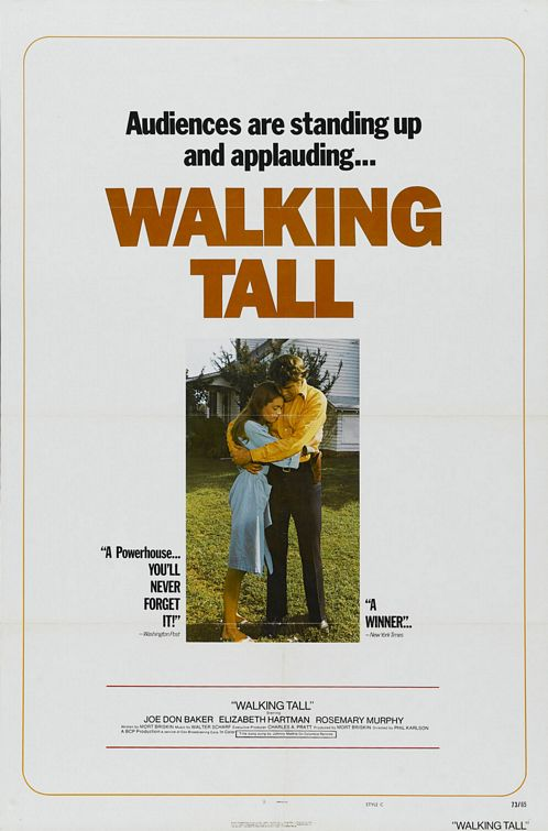 Walking Tall (1973) - The Grindhouse Cinema Database
