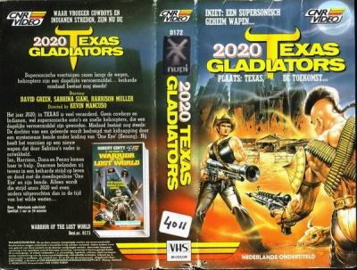 2020 Texas Gladiators Press Kit The Grindhouse Cinema