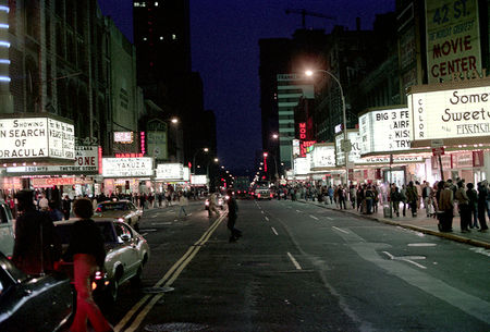 42nd Street aka The Deuce - The Grindhouse Cinema Database