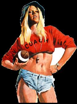 Candice Rialson sexy picture 59