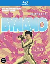 Dynamo BluRay