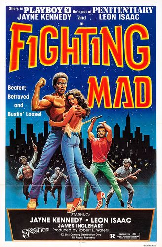Fighting mad 1978 poster 01.jpg