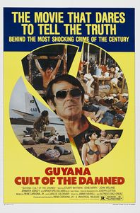 Guyana cult of damned poster 01.jpg