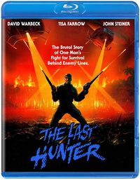 The Last Hunter BluRay