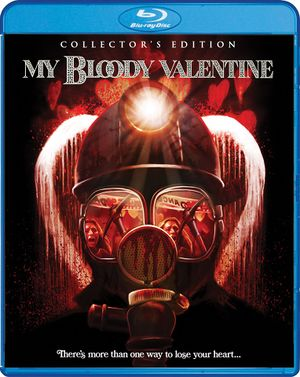 My Bloody Valentine BluRay