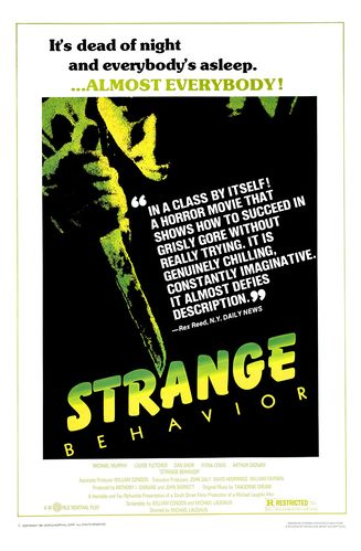 Strange behavior poster 01.jpg