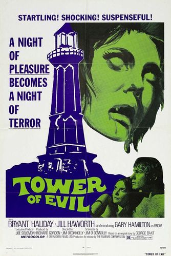 Tower of evil 1 1972.jpg