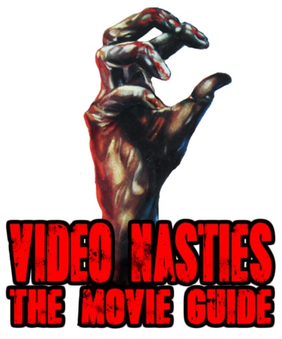 Video Nasties: The Movie Guide