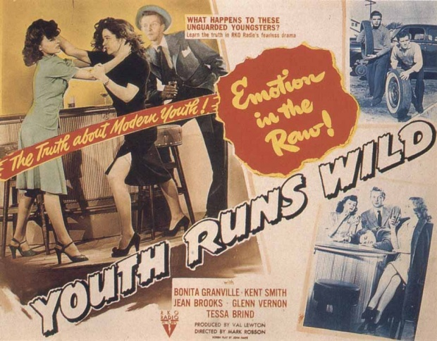 Youth runs wild 1944.jpg